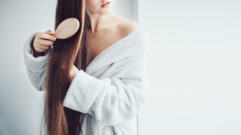 Haircare tips for healthy lengths