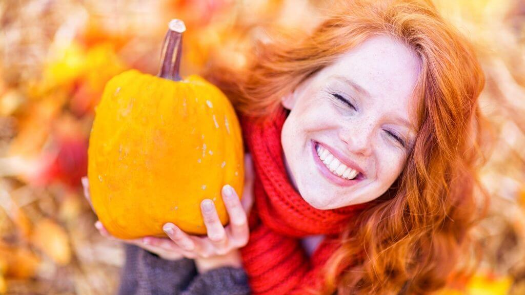 Pumpkin & parsnip cassoulet
