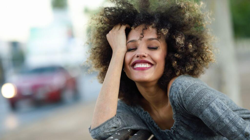 10 Habits for thicker hair