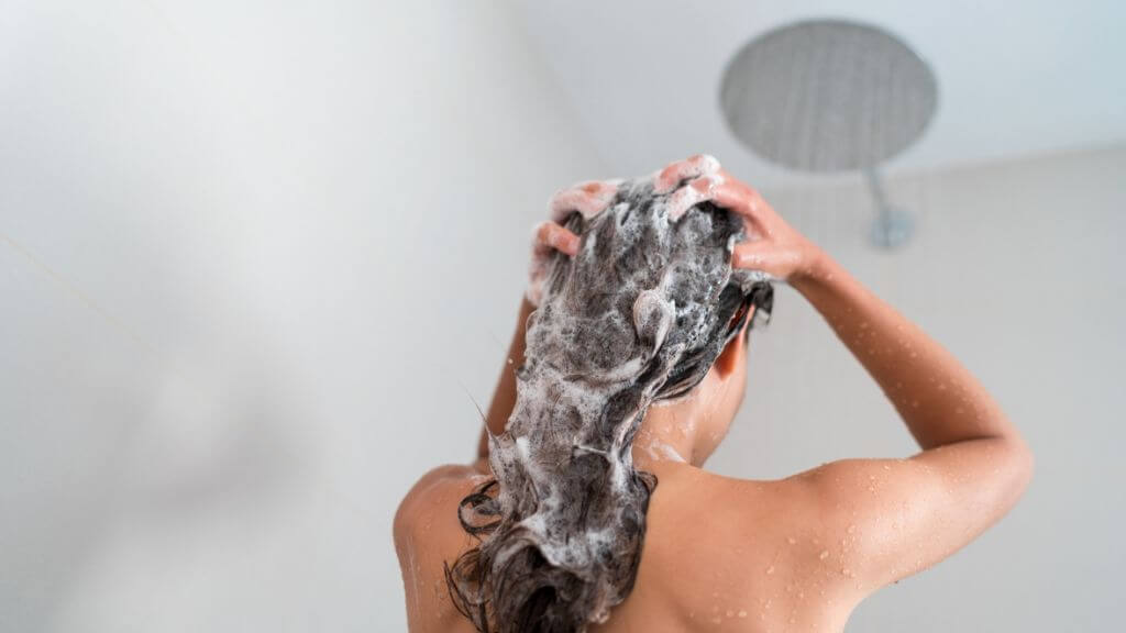 The fascinating history of shampoo
