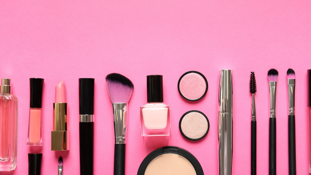 Are You Storing Beauty Supplies The
