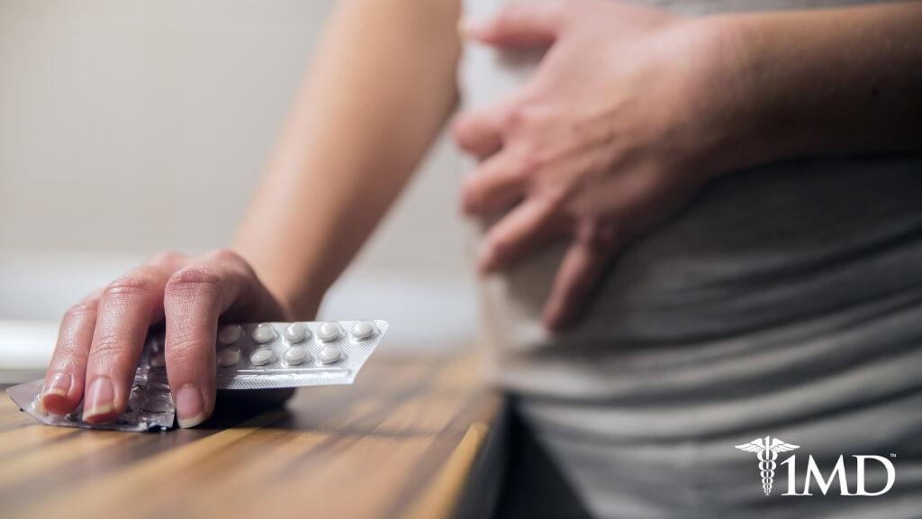 diarrhea from antibiotics how to stop it