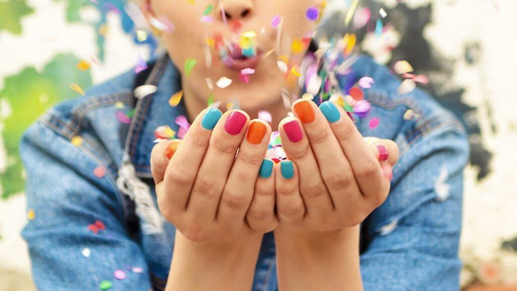 The 2019 spring nail color trends are out, and get ready to be amazed!