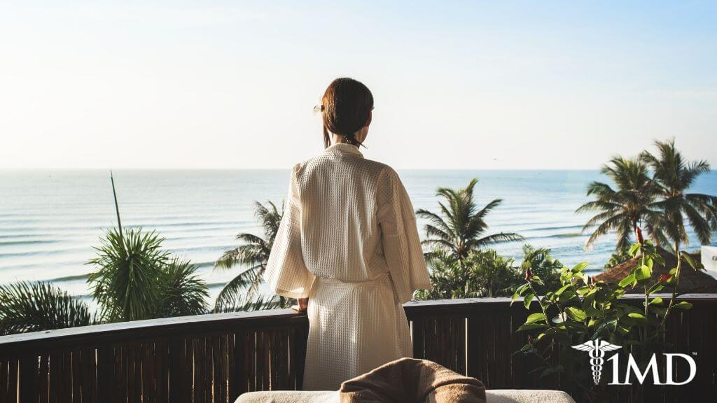 6 Life-Changing Things a Silent Retreat Can Teach You About Yourself