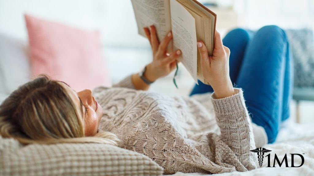 Celebrate National Book Lovers Day With These 8 Benefits of Reading