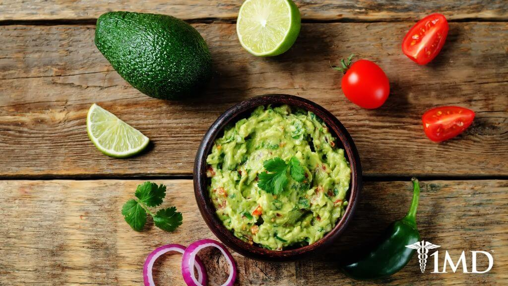 Guacamole Day: The Best Guac Recipe Ever and the Benefits of Avocados