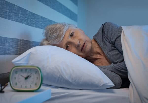 Insomnia: Symptoms, Treatment, and When to See Your Doctor