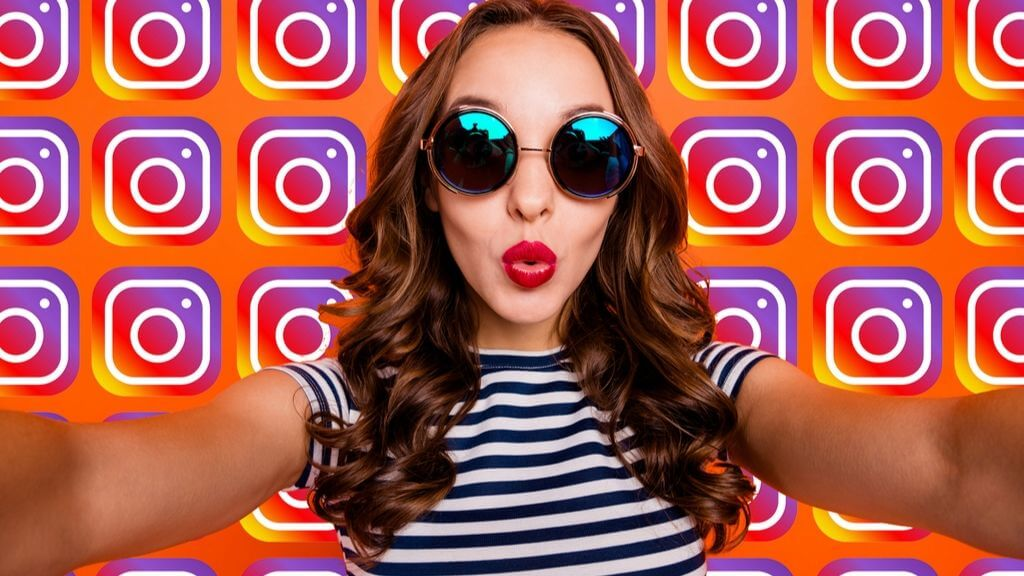 Express yourself through Instagram with your trendsetting style