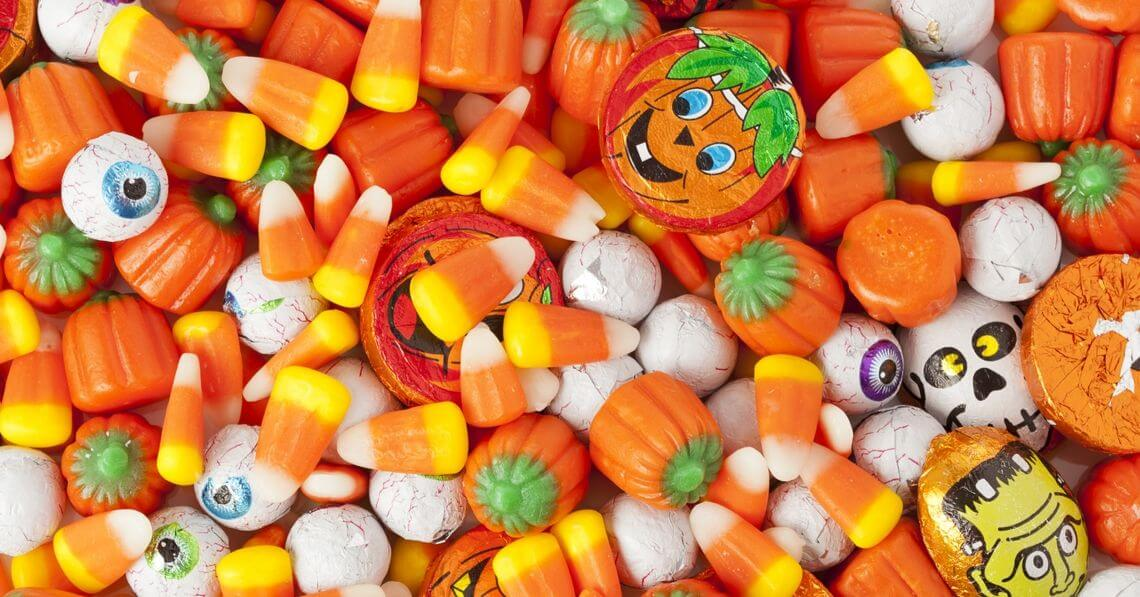 Your Go-To Cleansing Guide for That Post-Halloween Candy Binge