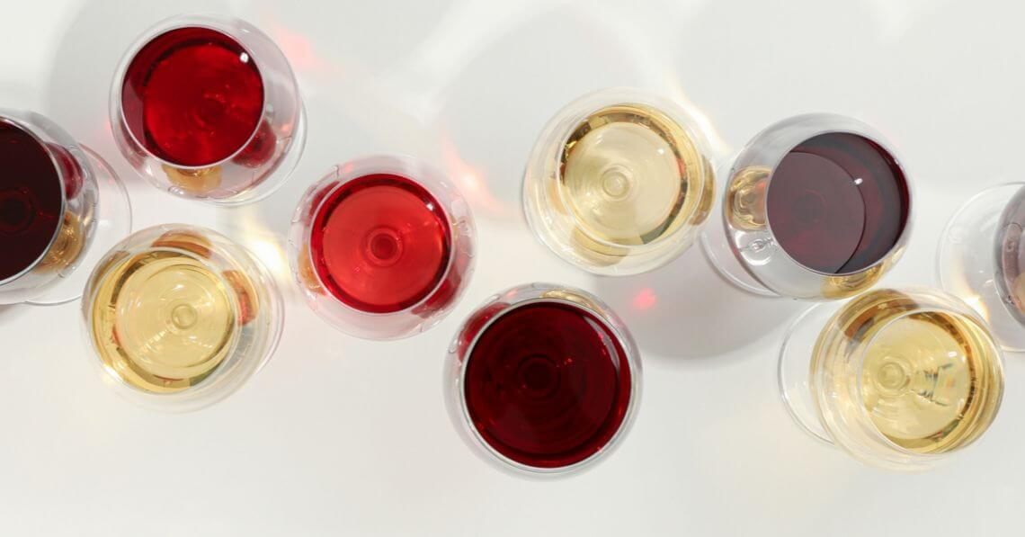 Reap the Health Benefits of Rosé—Minus the Downsides