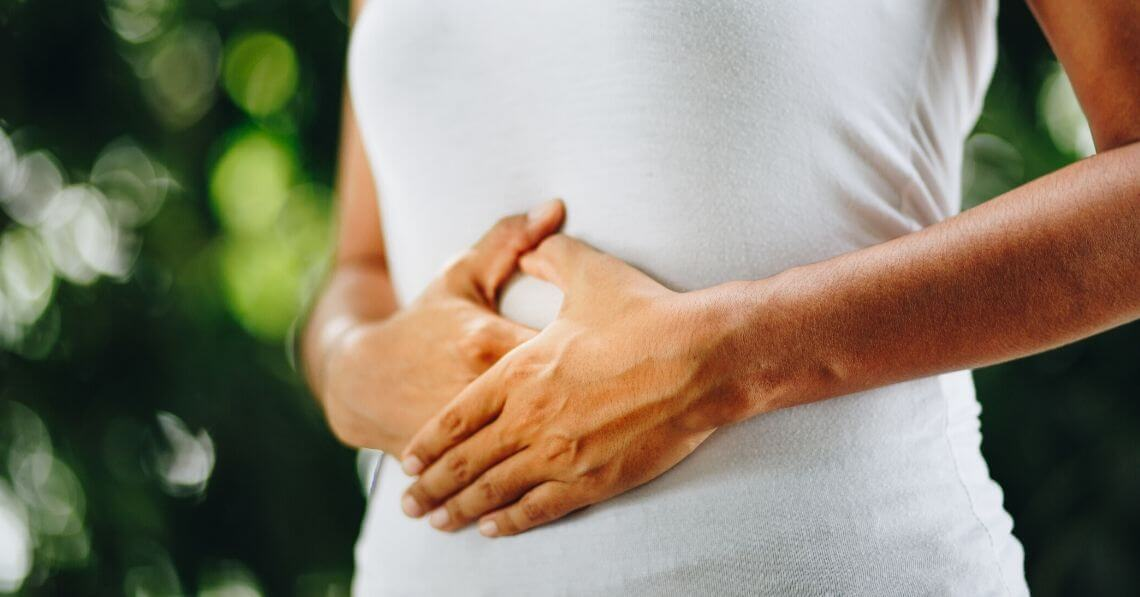3 Most Common Causes of Bloating and How to Beat It