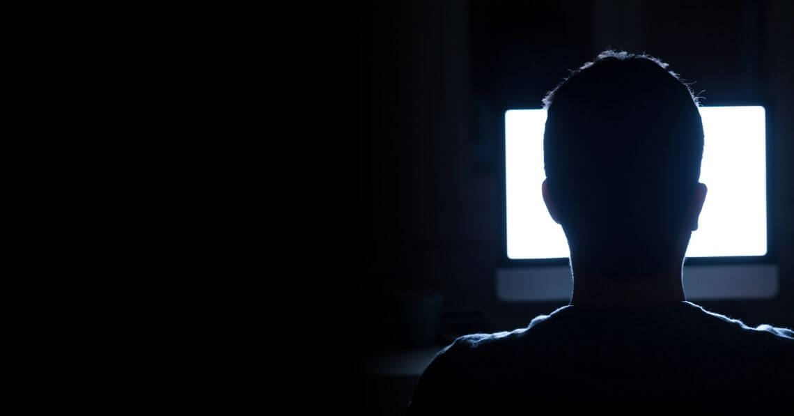 Why Computer Screens and Blue Light Are Wrecking Your Sleep
