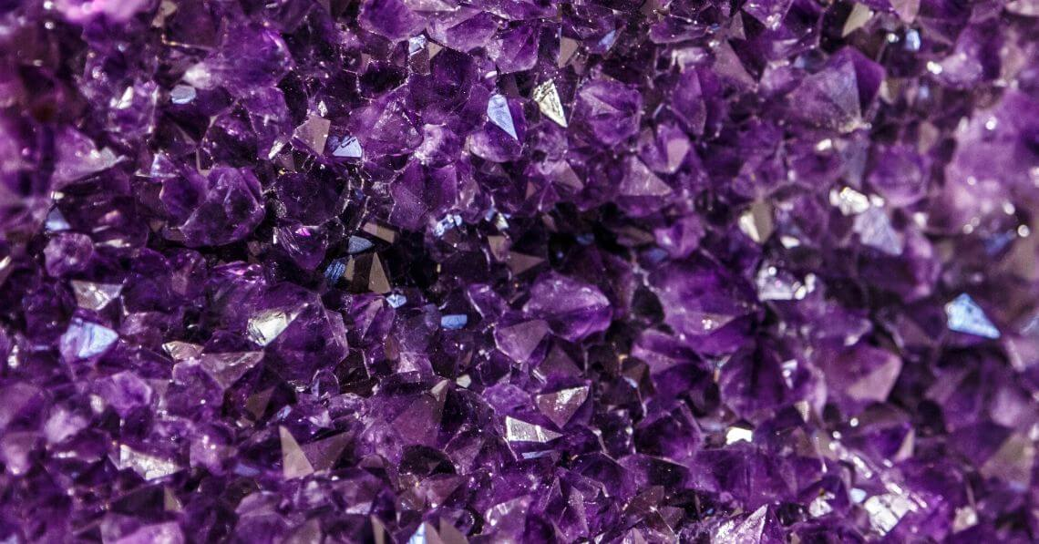The Beginner's Guide to Crystals and Their Healing Powers