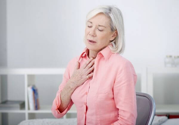 Shortness of Breath Causes - Heart Symptoms - 1MD