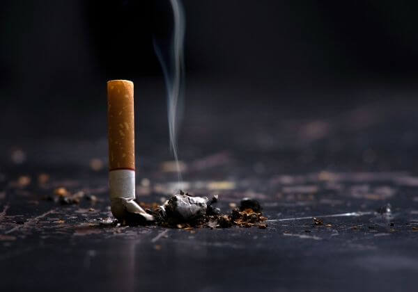 Smoking Cessation Guidelines - Heart - 1MD