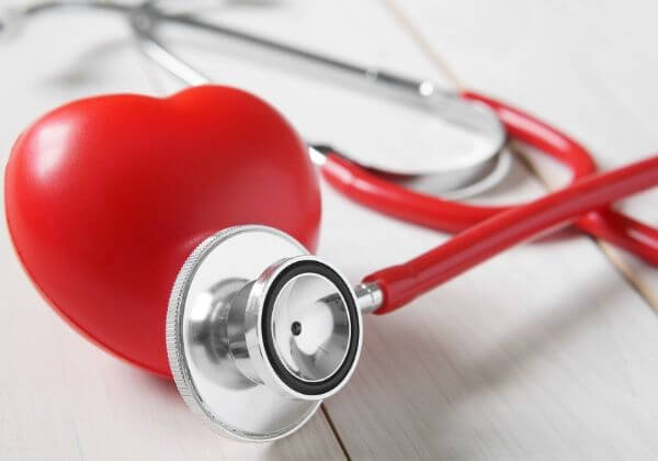 Cardiovascular Disease Symptoms - Heart - 1MD