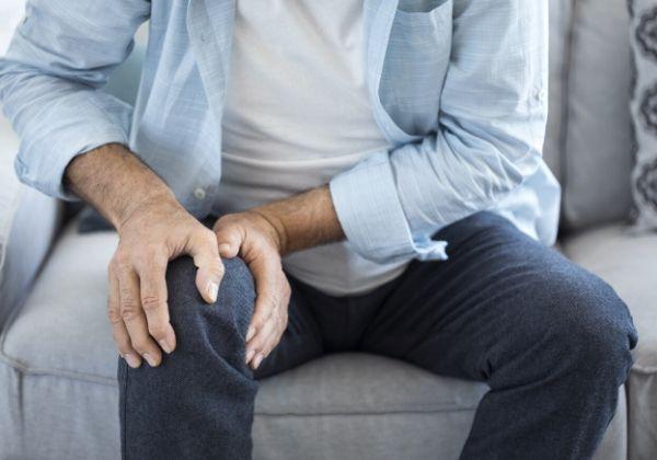 Osteoarthritis Symptoms - Joint - 1MD
