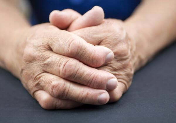 Rheumatoid Arthritis Symptoms - Immune - 1MD