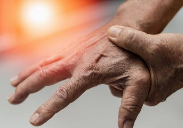 Numbness And Tingling In Extremities - Joint - 1MD