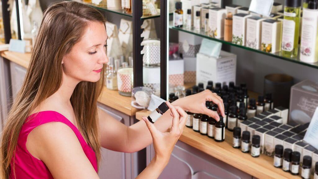 The top essential oils for health and beauty and their benefits