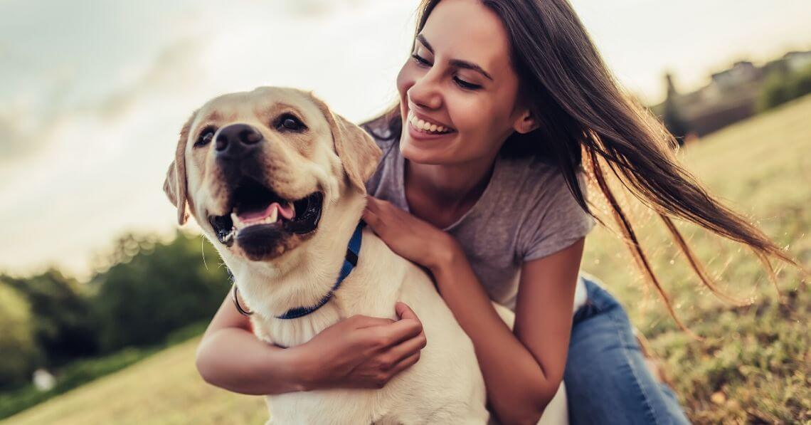 5 Ways Pets Support Social, Emotional, and Physical Wellness