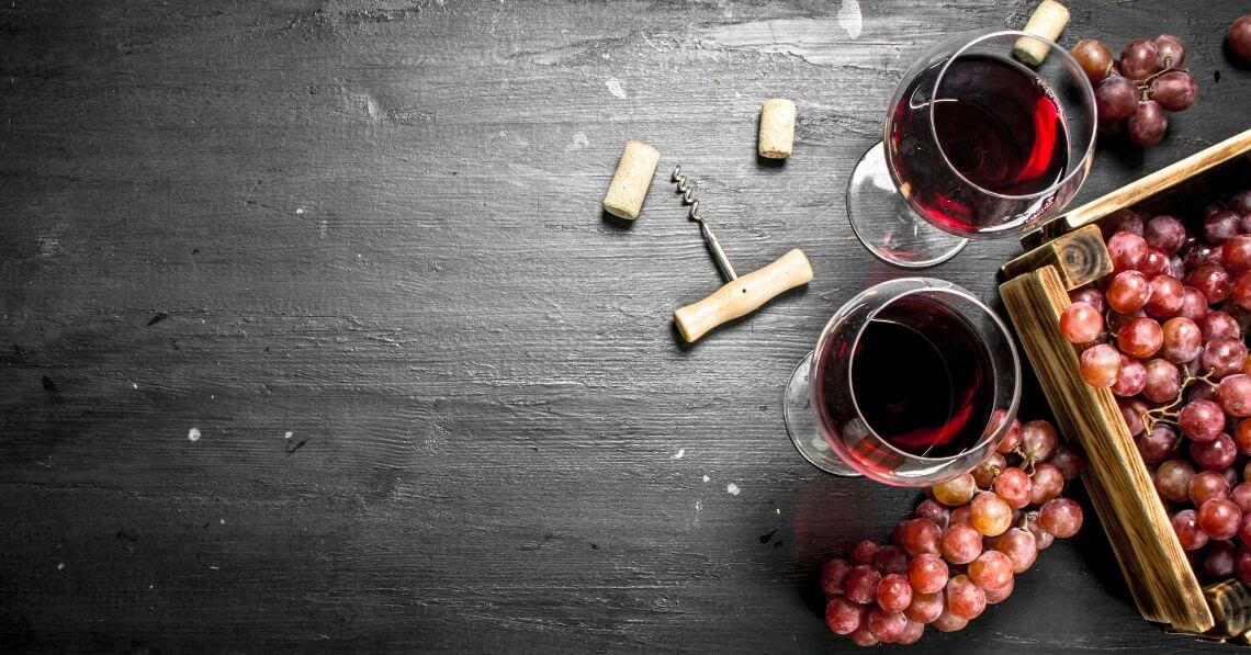 Drink Wine Day: How Drinking Wine Keeps You Young