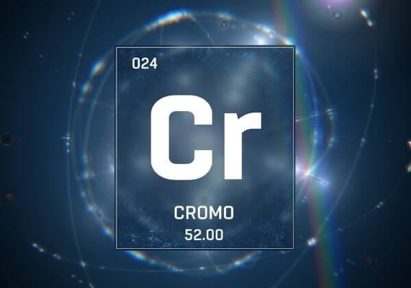 Chromium: How It Benefits the Heart and Controls Diabetes