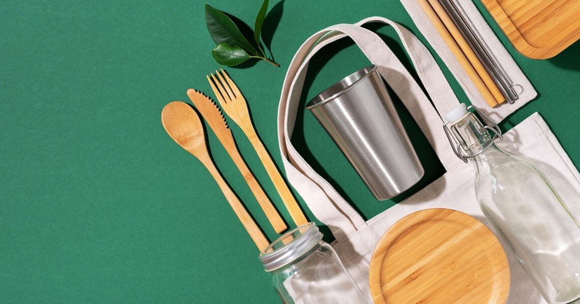Swap the Small Stuff for a Plastic-Free World