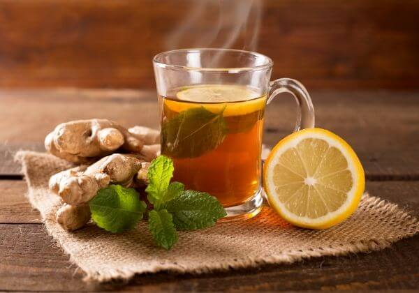8 Health Boosting Benefits of Ginger Tea + How to Make the Perfect Cup