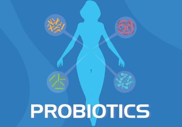 3 Health Benefits of Probiotics For Women