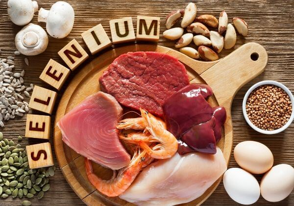 Liver Health and Selenium: Why It Is an Essential Element for Livers