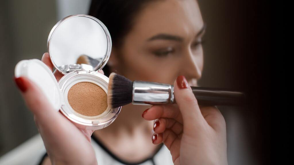 Are matte powders working against your skin and look?