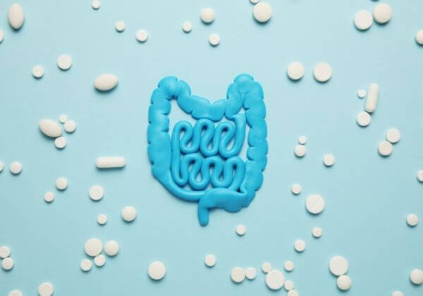 The Special Yeast That's Probiotic and Good for Your Gut Health