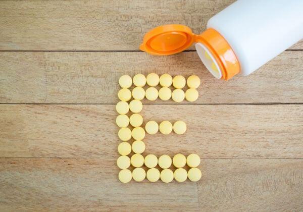 How Vitamin E Affects Your Liver Health: Tocotrienols vs. Fatty Liver