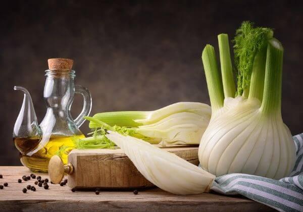 Tasty Fennel & Tomato Gratin - Men's Health Ingredient - 1MD