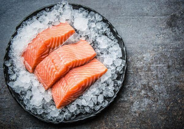 Maple-Glazed Salmon - Men's Health Ingredients - 1MD