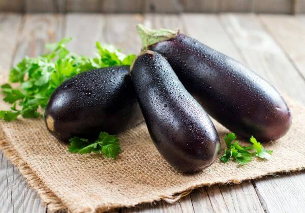 How to Cook Eggplant in 3 Easy Dishes for a Healthier Lifestyle