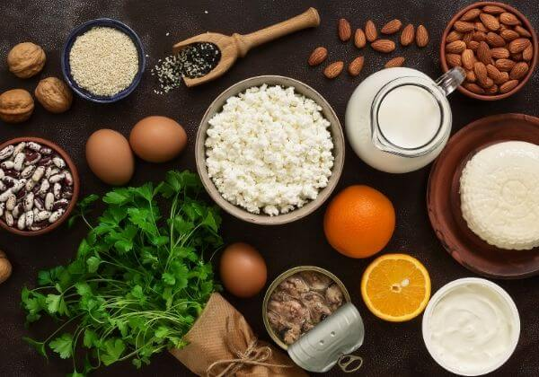Fight Osteoporosis: The Best Foods, Diet, and 5 Natural Treatments