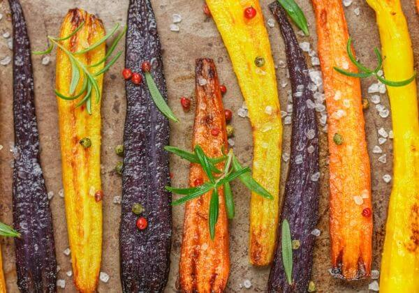Eat for Health: 3 Delicious Ways to Prepare Carrots