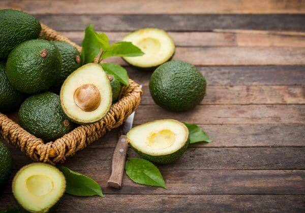 A Delicious Avocado Bowl That Will Leave You Happy and in Good Health