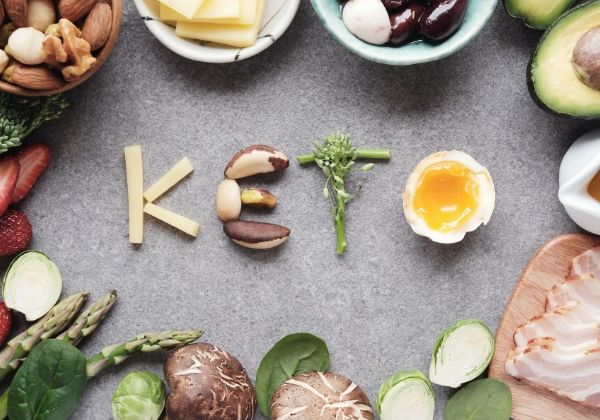 15 Ketogenic Recipes You Can Make in 30 Minutes Flat