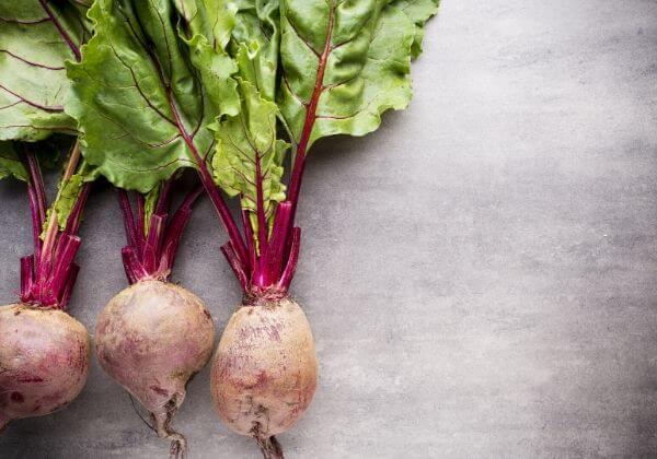 How to Make Anti-Inflammatory Beet Hummus—Tasty Vegan Secret
