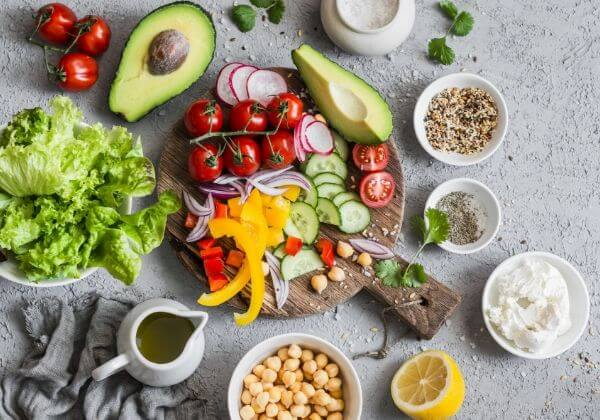 4 Healthy and Tasty One-Bowl Meals When You Don't Feel Like Cooking