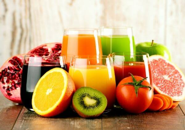 These 10 Juices Can Give Your Immune System a Boost for Flu Season