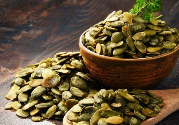 Pumpkin Seed Benefits - Men's Health Ingredients - 1MD