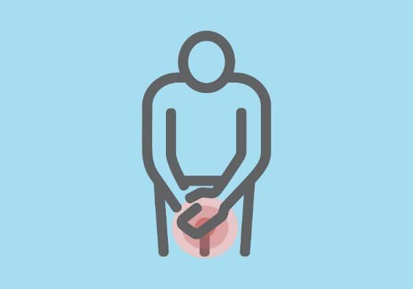 Testicle Pain Treatments - Men's Health Symptoms - 1MD