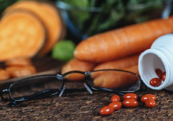 Why Lutein Is the Optimal Ingredient for Eye Health