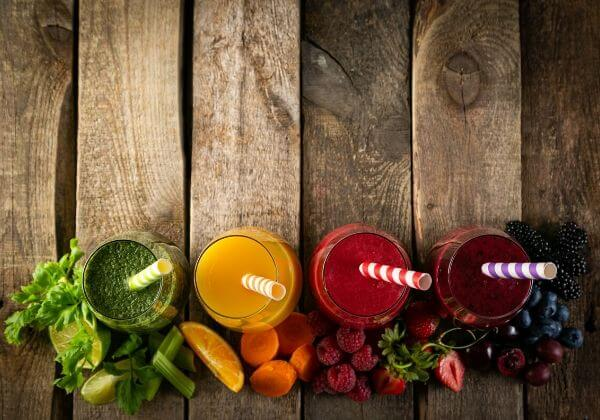 4 Nutrient-Rich Smoothies to Protect and Nourish Your Eyes