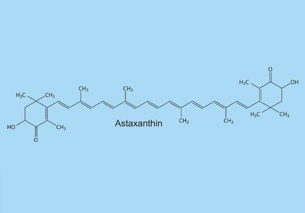 Astaxanthin and Eye Health, Diabetes Support, and Additional Benefits