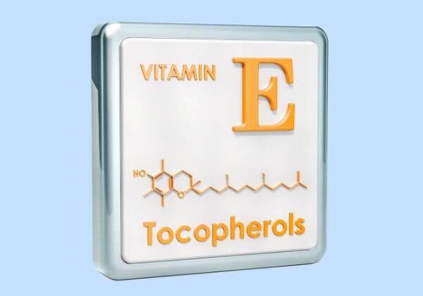 Tocopherols (vitamin E): Eye Benefits and Dosage Information